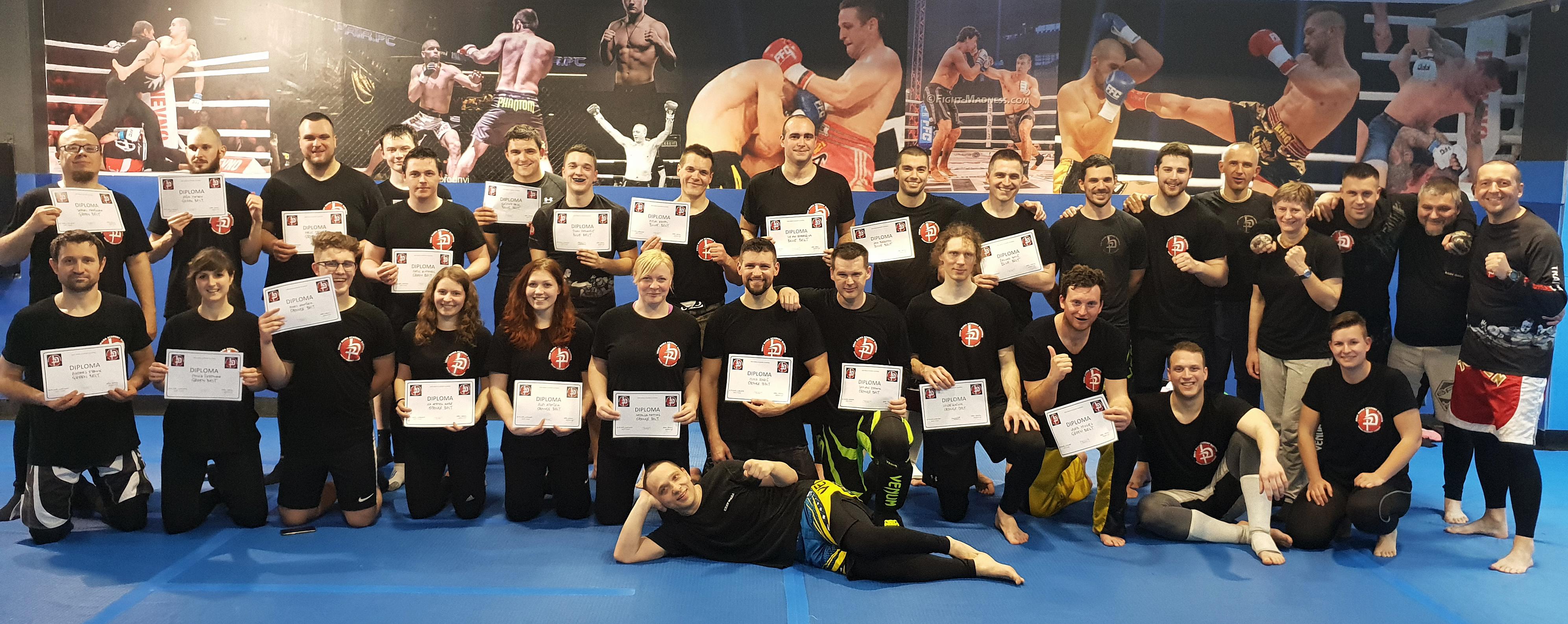 Krav Maga Academy Slovenia